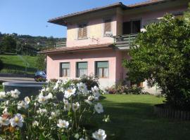 B&B Garden, Solto Collina (Riva di Solto yakınında)