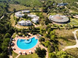 Gusmay Beach Resort - Hotel Cala del Turco