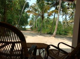 Marari Das Beach Villa