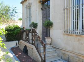 Maison Matisse, Saint-Nazaire-d'Aude (рядом с городом Ventenac-d'Aude)