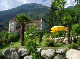 Sporthotel Vetzan, Silandro (Vezzano yakınında)