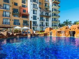 El Cid Marina Beach Hotel, Mazatlán