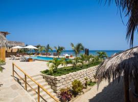 Baja Canoas Hotel, Каноас-де-Пунта-Саль