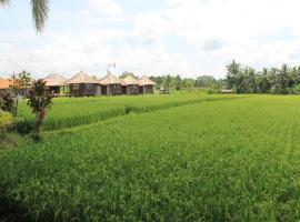 Taman Bintang Villa Ubud