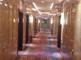 JinLin Hotel, Lintan