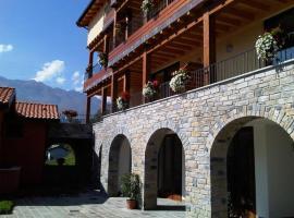 Residence Borgo la Sorgente