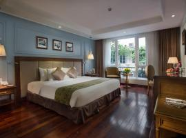 Hanoi Pearl Hotel, Ханой