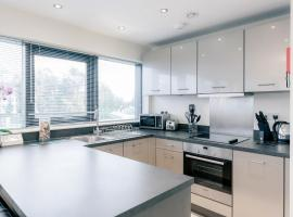Room Space Service Apartments – New Manor House