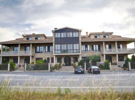 Pazo de Monterrei by Alda Hotels, Ourense