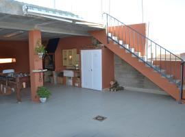 Casa Rural Singra, Singra (Aguatón yakınında)