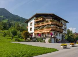 Hotel Pension Platzer