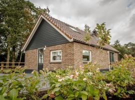Het kleine Landgoed, Haarle (in de buurt van Hellendoorn)