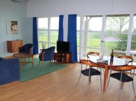Brundtland Golf Hotel, Toftlund