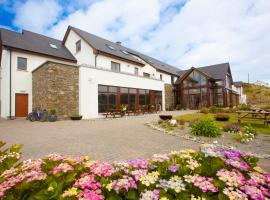 Inishbofin House Hotel & Marine Spa, Inishbofin