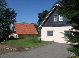 Holiday home Bungalowpark Schnee-Eifel, Brandscheid (Herscheid yakınında)
