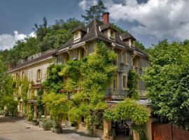 Hôtel Le Cro-Magnon, Лез-Эзи-ле-Тайак-Сирёй