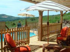Holiday home Roquetaillade, Roquetaillade