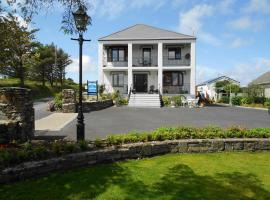 Harbour House Guest House, Cleggan