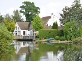 Villa The Poolhouse, Houthem (Zandvoorde yakınında)