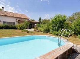 Holiday home Le Passe Temps, Vergne-Libert (рядом с городом Aux Parcs)