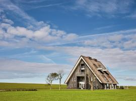 Villa Landhuis Wad Anders, Wierum