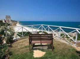 Holiday home Trullo Fiore Di Mare, Trani (Berdekatan Bisceglie)