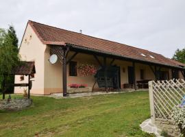 Holiday home Litdob, Dobřejovice