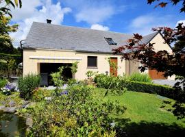Holiday home Petite Somme, Septon