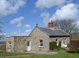 Lumbylaw Cottage, Edlingham