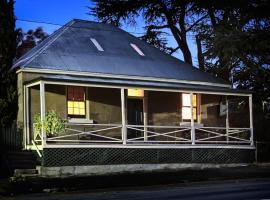 McCauley's Cottage, Hamilton (Ellendale yakınında)