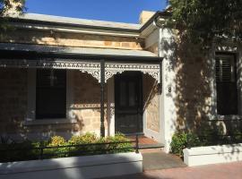 8 Osborne, Adelaide (Kensington and Norwood yakınında)