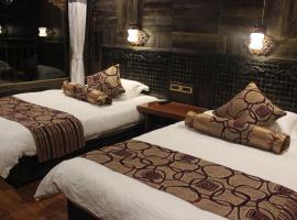 LongShenglongji Hotel