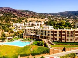 Evia Hotel & Suites, Marmarion