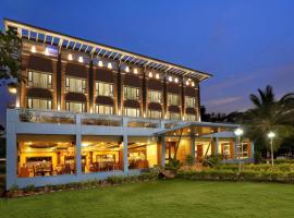 Mayur Aaditya Resort, Dhārwād
