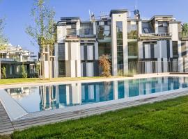 Vienna Garden Residence, Viyana (Bellevue yakınında)