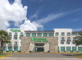 Wyndham Garden Silao Bajío Aeropuerto, Silao
