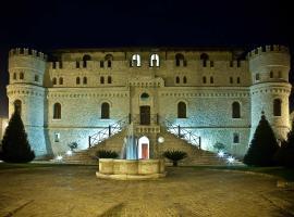 Hotel Castello di Septe, Mozzagrogna
