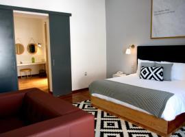 Hotel Markee Queretaro, Querétaro