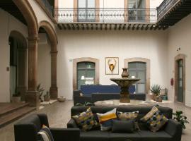 Hotel Markee Queretaro