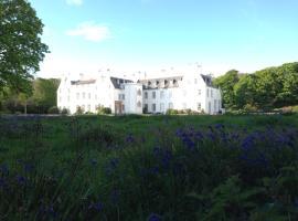 Islay House, Bridgend