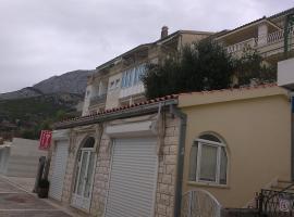 Apartments Malina