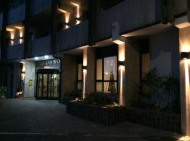 Hotel San Nicola, Lagonegro