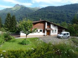Apartment Gasura, Wald am Arlberg