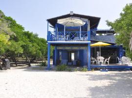 Baru Beach House, Barú