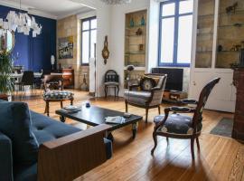 L'Aristide - Appartement Bordelais