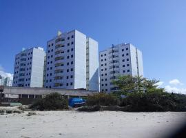 Apartamento Ita