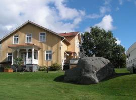 Munkebergs Stugor & Vandrarhem