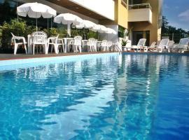 Apart Hotel Parador Da Cachoeira