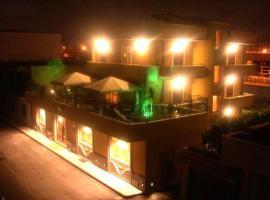 Amaranto Hotel, Afragola