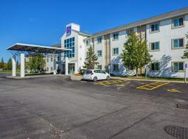 Motel 6 - Toronto East - Whitby, Whitby